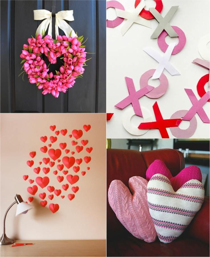Best 25 saint valentine ideas on pinterest heart diy - Cadeau saint valentin a faire soi meme ...