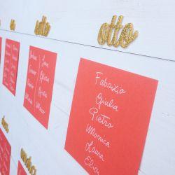Federica & Massimo ! Studio Alispi | Wedding Design www.studioalispi.com
