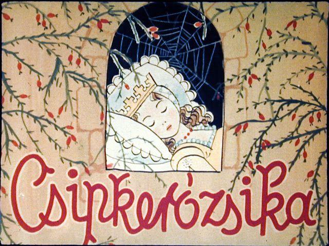 Csipkerózsika - régi diafilmek - Picasa Web Albums