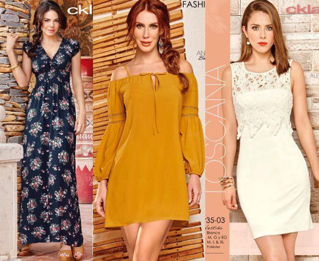 cklass-vestidos-ropa-para-damas-pv-2016