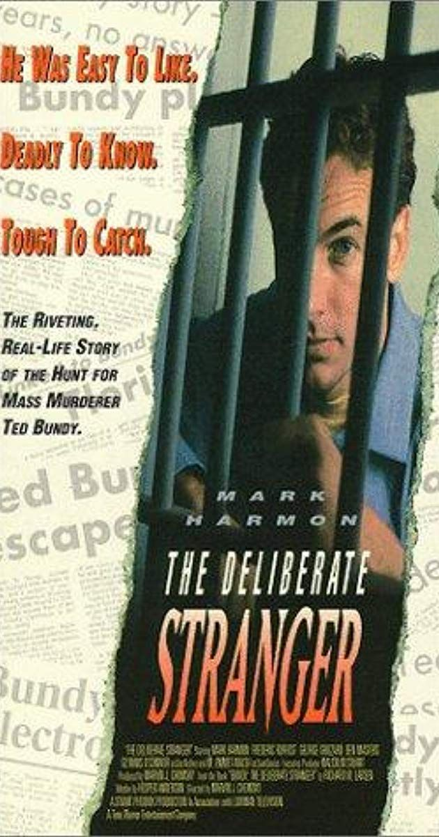 The Deliberate Stranger Tv Movie 1986 Imdb Lifetime Movies
