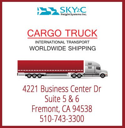 Avail our domestic air freight service to swiftly and safely move any and all categories of commercial cargo.
