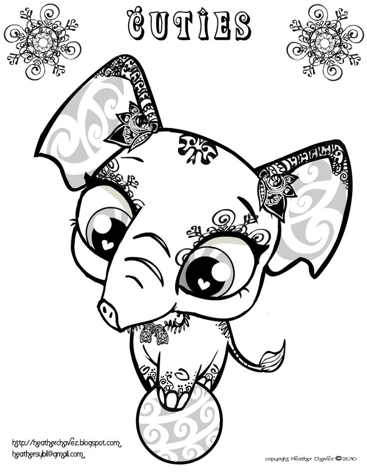 100 best images about Elephant Adult Coloring Pages on Pinterest