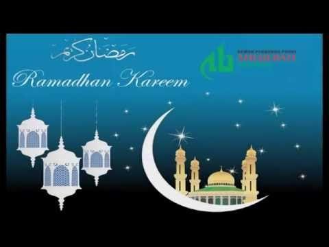 Pidato Ketua Umum ABI Awal Ramadhan 1347 H - YouTube