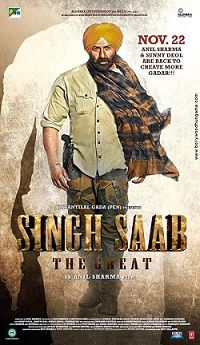 Singh Saab The Great Movie 2013 HD Trailer Video & Release Date http://youthsclub.com/singh-saab-the-great-movie-2013-hd-trailer-video-release-date/