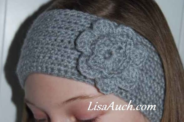 ... Patterns and Designs by LisaAuch: Learn to Crochet-Crochet Stitches