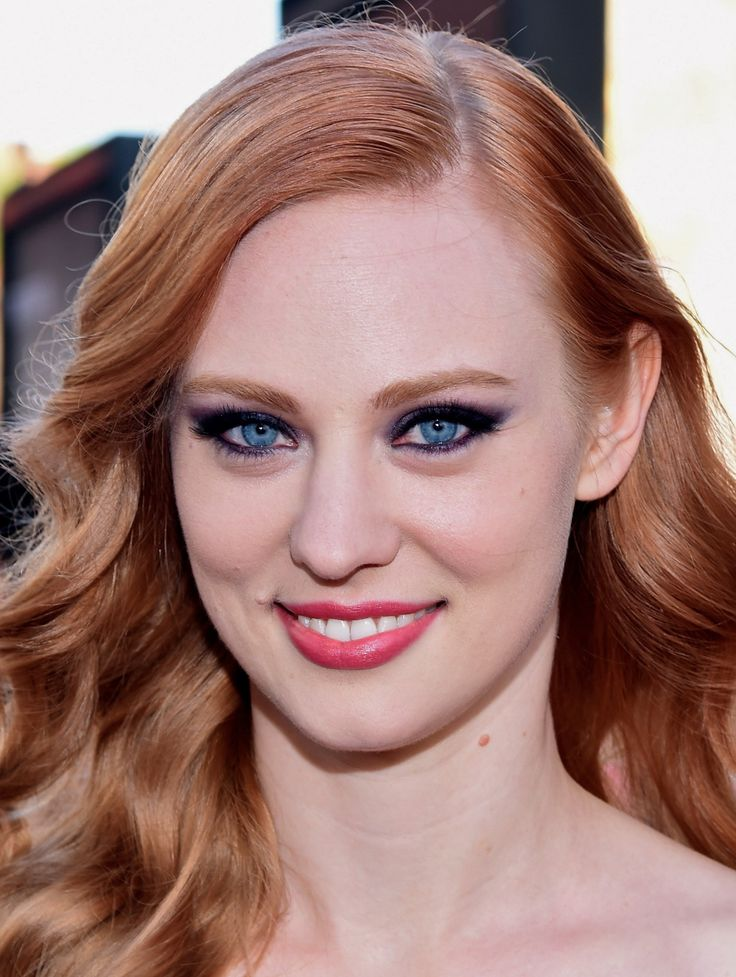 38 best Deborah Ann Woll images on Pinterest | Redheads ...