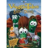 LORD OF THE BEANS (DVD)By Veggie Tales