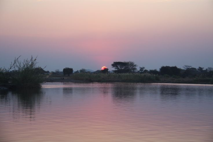 Beautiful Malawi... #Liwonde #National #Park #Malawi