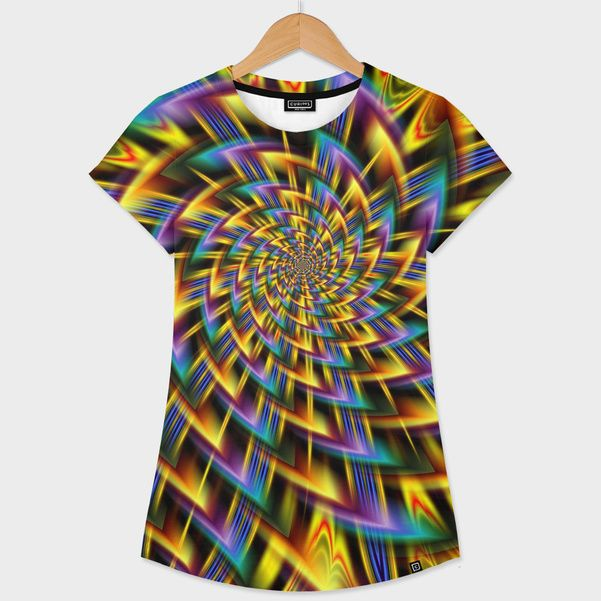 Discover «Light Path», Exclusive Edition Women's All Over T-Shirt by Diana  Coatu - From $44 - Curioos
