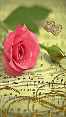 Las mas bonitas y Hermosas flores y rosas animadas para regalar