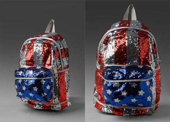 american flag backpacks - Buscar con Google