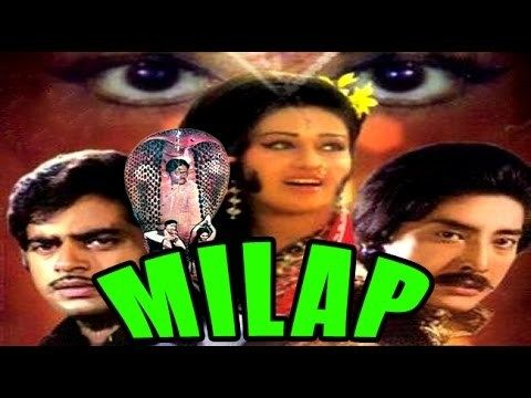 Free Milap 1972 | Full Movie | Shatrughan Sinha, Reena Roy, Danny Denzongpa Watch Online watch on  https://www.free123movies.net/free-milap-1972-full-movie-shatrughan-sinha-reena-roy-danny-denzongpa-watch-online/
