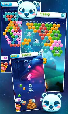 Bubble Shooter 2015 v1.0 Apk - Android Games - http://apkville.net/2015/01/bubble-shooter-2015-v1-0-apk-android-games/