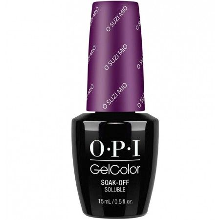 GelColor by OPI - O Suzi Mio | OPI UK