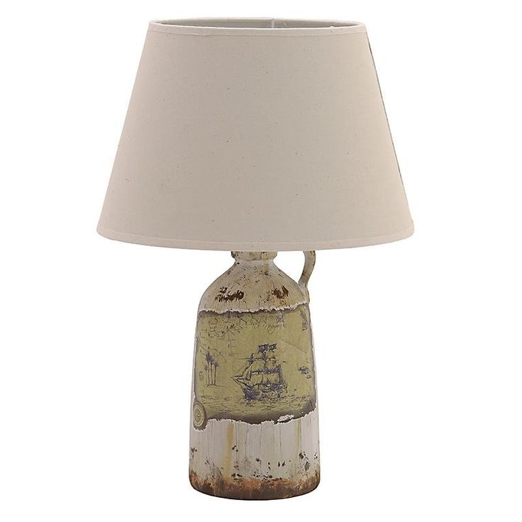 Table Lamp - inart