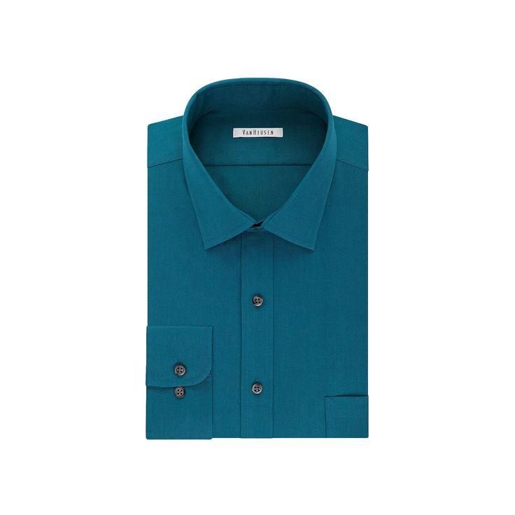 25 best ideas about dress shirts on pinterest men 39 s for Van heusen men s regular fit pincord dress shirt