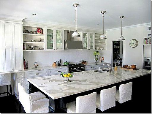 Best Countertops Images On Pinterest Kitchen Ideas
