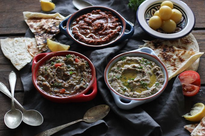 3 Traditional Egyptian Breakfast Dishes That Will Make Your Day