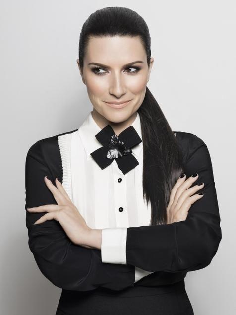 Laura Pausini será apenas convidada de Festival de Sanremo