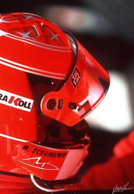 ——– Schumacher 2000 France —————  ——- Schumacher 2000 England ———–