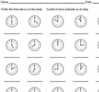 28 Beautiful Pics Of Telling Time Worksheets | Worksheet And ...