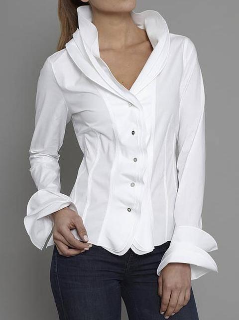 Pussy bow blouse Balloon sleeves Romantic blouse Bohemian blouse Maternity clothes Black linen shirt Plus size linen Bridal party shirt