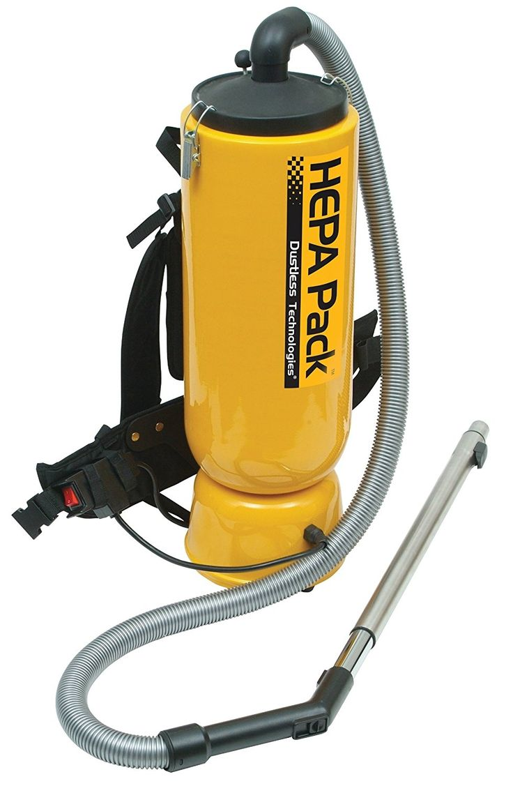 Backpack Vacuum For Hardwood Floors