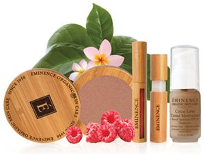 Eminence Organic Beauty Collection