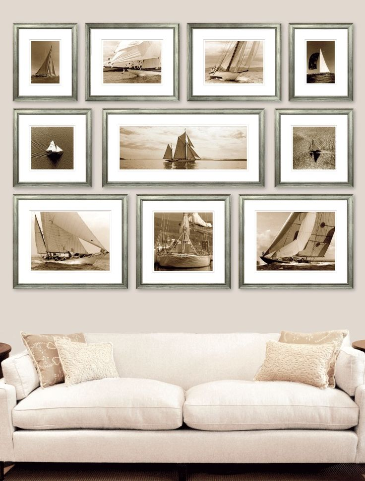 Sepia simple decor
