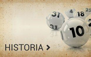 Historia Lotto