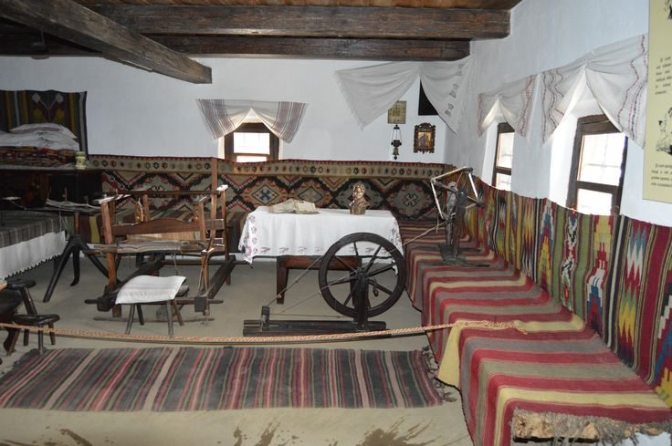 Humulești - Tg. Neamț - Piatra-Neamț