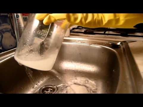 Výroba mýdla - YouTube