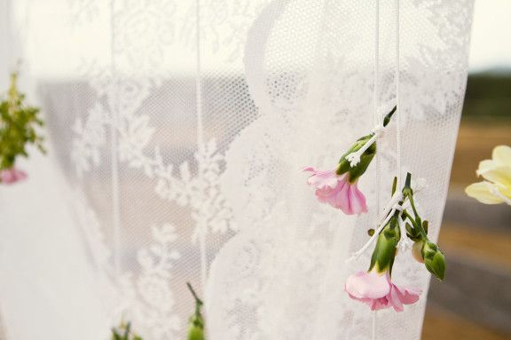 French inspired shoot- Floral styling by Bower Botanicals