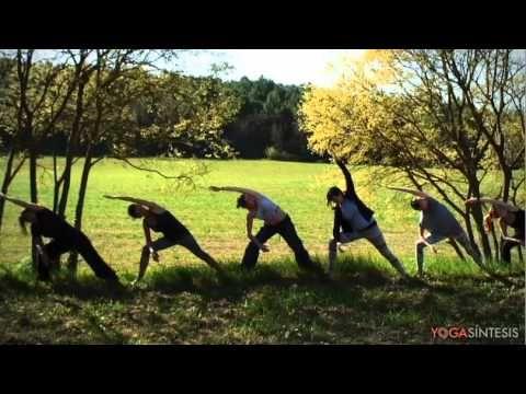 Yoga y meditación: La claridad mental y el equilibrio emocional por Ramiro Calle PARTE 2 - YouTube