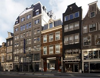 Image of Albus Hotel Amsterdam City Centre, Amsterdam
