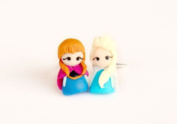 Hey, I found this really awesome Etsy listing at https://www.etsy.com/listing/180485118/anna-and-elsa-from-frozen-earrings
