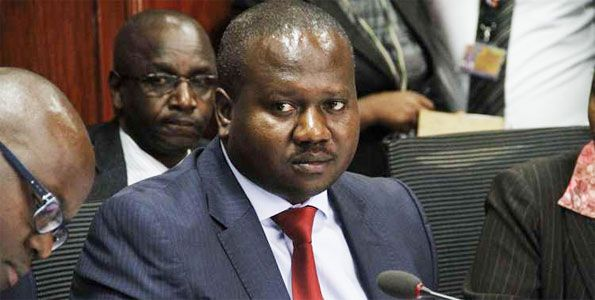 NSSF has blamed the suspense account on employers who fail to make monthly returns. PHOTO | FILE