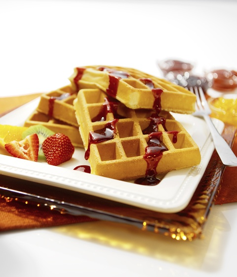 16 best Waffle Syrup Recipes images on Pinterest