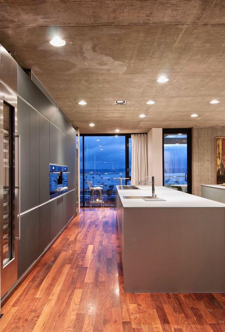 Galeria de The Q / Jonathan Segal FAIA - 19. Industrial InteriorsInterior  LightingHome ...