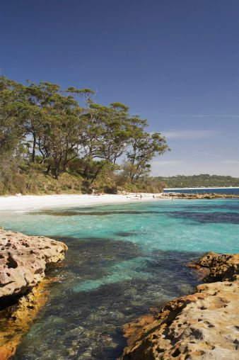 Booderee National Park - Green Patch in Jervis Bay Territory, NSW