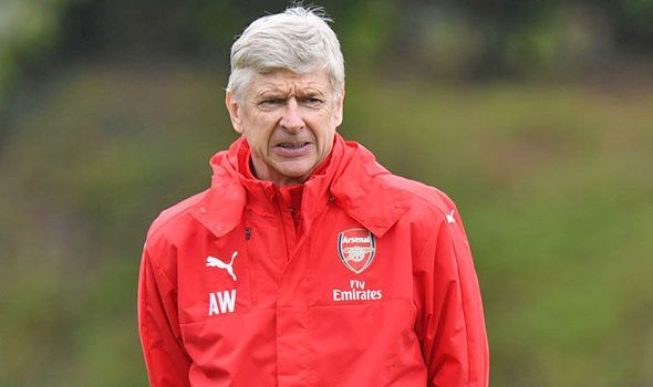 Arsenal boss Arsene Wenger makes bizarre admission ahead of West Ham clash   via Arsenal FC - Latest news gossip and videos http://ift.tt/2nV1ihu  Arsenal FC - Latest news gossip and videos IFTTT