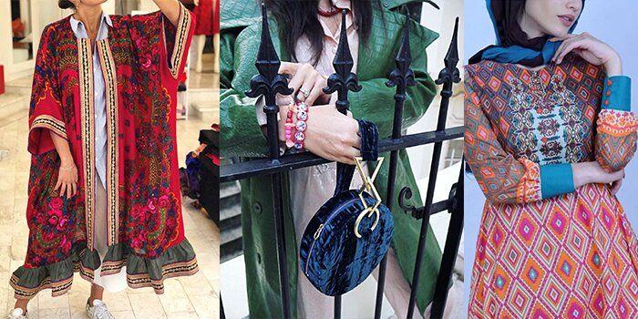 لیست برندهای پوشاک ایرانی لباس زنانه ۹ تا از معروف ترین و برترین ها Home Decor Wardrobe Wardrobe Rack
