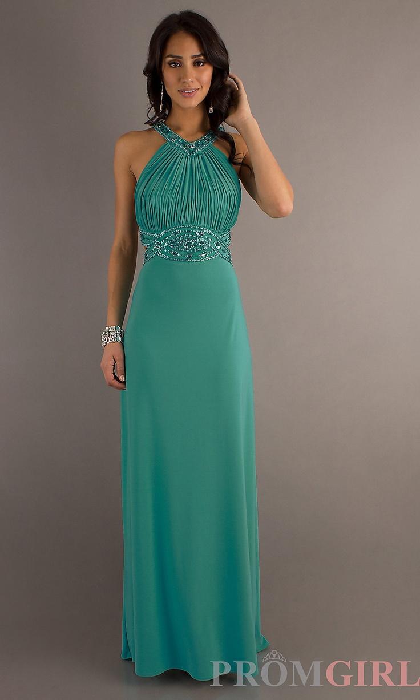 157 best Halter dress images on Pinterest | Black halter dresses ...