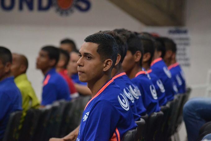 Trotamundos BBC apunta su nombre en la Liga Superior de Futsal #Baloncesto #Deportes