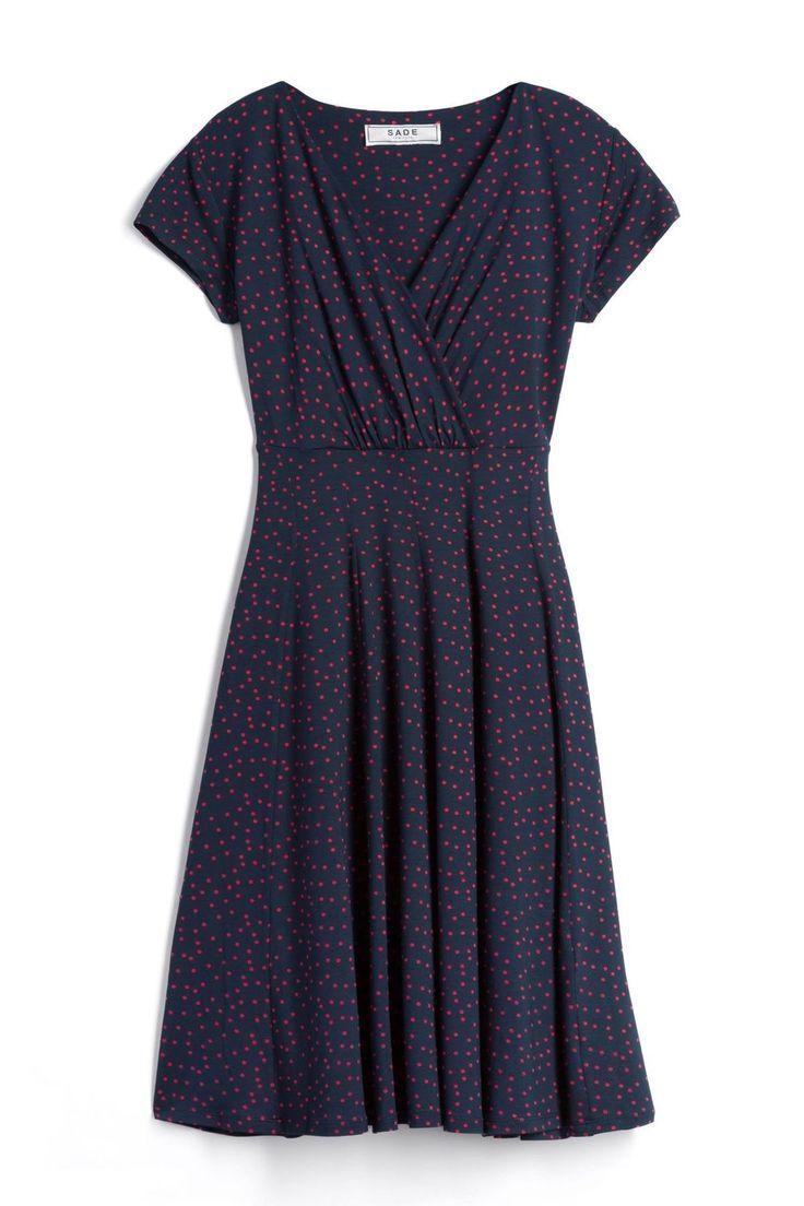 Best 25 Polka Dot Dresses Ideas On Pinterest Dot Dress Polka Dot Skirts And Polka Dot Clothing