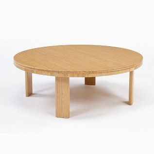 round table D=900mm H=320mm