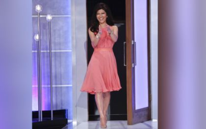 Big Brother Celebrity Edition News: Julie Chen To Answer Questions On Facebook Live!!
