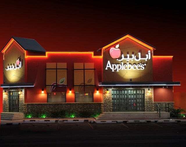 Applebee's Restaurants in Florida