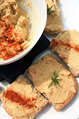 This is a quick appetizer I made yesterday to celebrate Grandma's birthday (she…